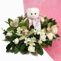 Ορχιδέες και Τριαντάφυλλα - BAPT 14010