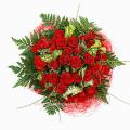 Τριαντάφυλλα & Φτέρες - BOU 083