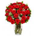 Roses in base - ΒΑΖ 07230