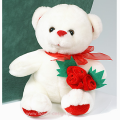 Bear-toy - PLUSH 26008