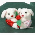 Bear-toys - PLUSH 26005