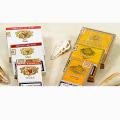 Cigars Partagas box-5 Chicos  - CIGAR 35003