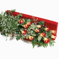 Τριαντάφυλλα, Γυψοφίλη και Φτέρες - ROSE 42010