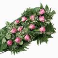 Τριαντάφυλλα, Γυψοφίλη και Φτέρες - ROSE 42009