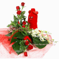 Ορχιδέες και Τριαντάφυλλα - BUSIN 21021