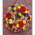 May 1rst wreath offer from  20€  Picklup from store only ΣΤΕΦ - 01 [CLONE] [CLONE]