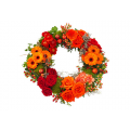 May 1rst wreath offer from  20€  Picklup from store only ΣΤΕΦ - 01