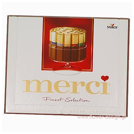 Merci Chocolates - CHOC 36002