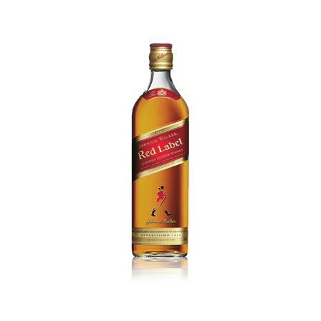 Ουίσκι Johnnie Walker Κόκκινο - BOT 34002