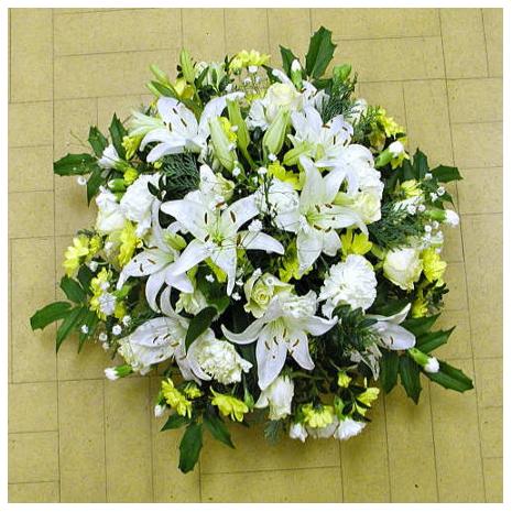 Τριανταφυλλα, Χρυσανθεμα και Καζαμπλανκες - BASK 23017