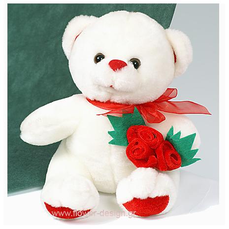 Bear-toy - PLUSH 26008