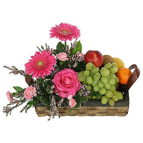 Λουλούδια και Φρούτα  - BEV 40009