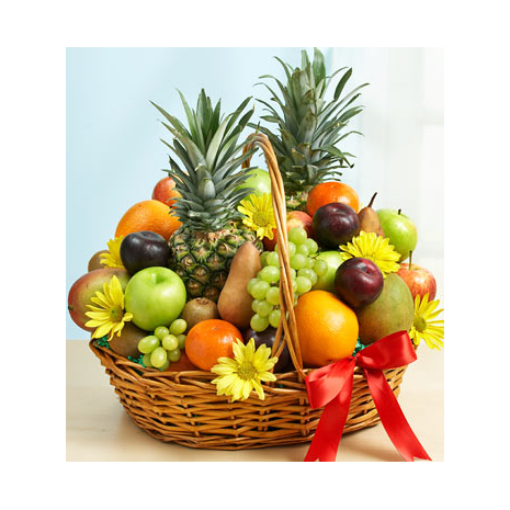 fruit basket -  KAL 07225
