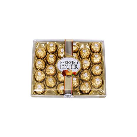 Σοκολατάκια Ferrero Rocher - CHOC 36004