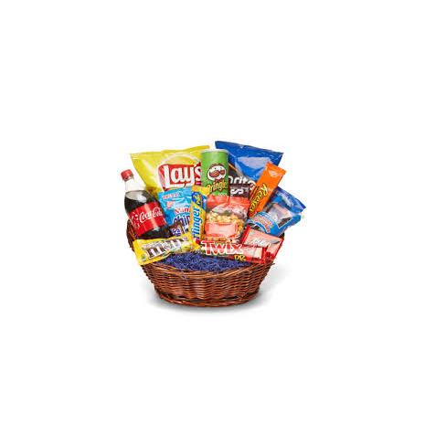 Complimentary Basket