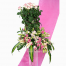 Large floral arrangement with flowers SPECIAL  - ENG 13002