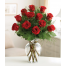 Βάζο με Τριαντάφυλλα ΒΑΖ 07228