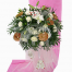 Τριαντάφυλλα, Ανθούρια και Αφρικάνικα Φυλλώματα - BAPT 14006