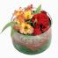 Αλστρομέριες, Τριαντάφυλλα και Τροπικά Φυλλώματα - THANK 22008