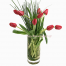 Bouguet Tulips and Grass - MOM 17015
