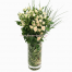 Bouguet Roses and Grass - MOM 17013