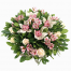 Anthurium, Orchids, Roses and Hypericum to cart - BDAY 15003