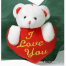 Bear-toy - PLUSH 26006