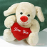 Bear-toy - PLUSH 26010