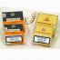 Cigars Montecristo box-5 Mini - CIGAR 35011
