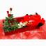 Ορχιδέες και Τριαντάφυλλα - VAL 11024