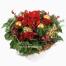 Αμαρυλλίδες, Τριαντάφυλλα και Ορχιδέες - XMAS 44017