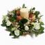 Τριαντάφυλλα και Ορχιδέες - XMAS 44018