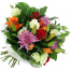 mix flowers in bouquet - BOU 087