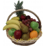 Fruit in basket - BEV 40015