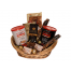 Mix Flowers with Balloon in holder