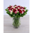 Vase with Mix Roses